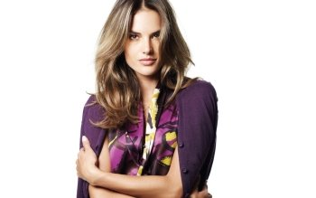 Celebridad - Alessandra Ambrosio Wallpapers and Backgrounds ID : 431683