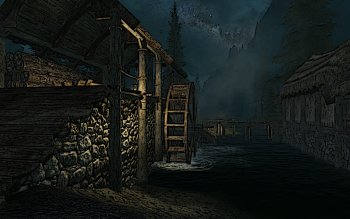 Video Game - Skyrim Wallpapers and Backgrounds ID : 431756