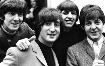 Music - The Beatles Wallpapers and Backgrounds ID : 431832