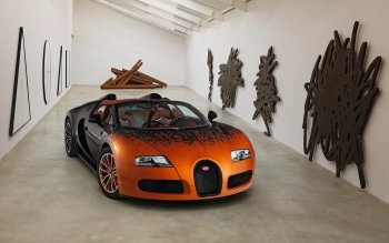 Vehicles - Bugatti Veyron Wallpapers and Backgrounds ID : 431899
