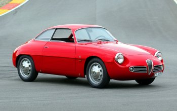 Vehicles - Alfa Romeo Giulietta SZ Wallpapers and Backgrounds ID : 431962