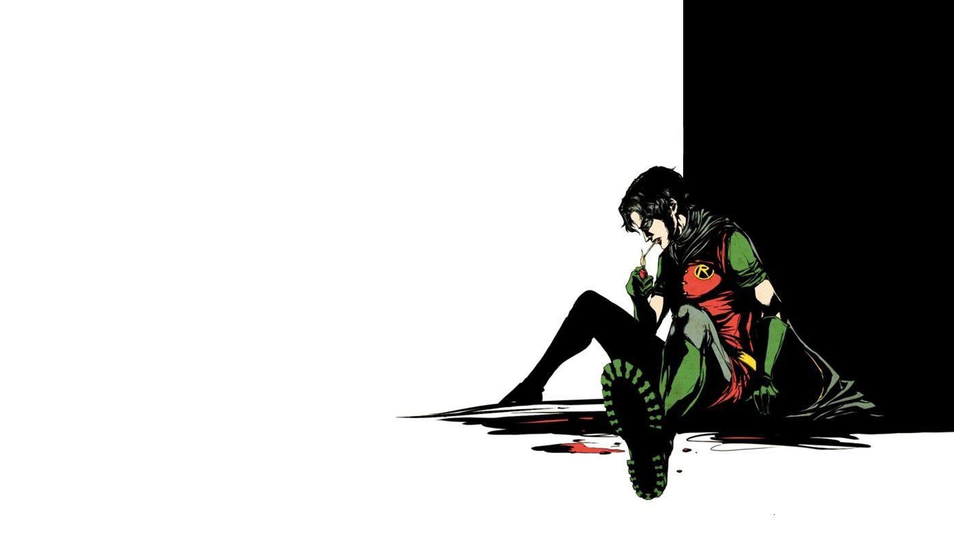 batman robin wallpaper 1433x897 - photo #12