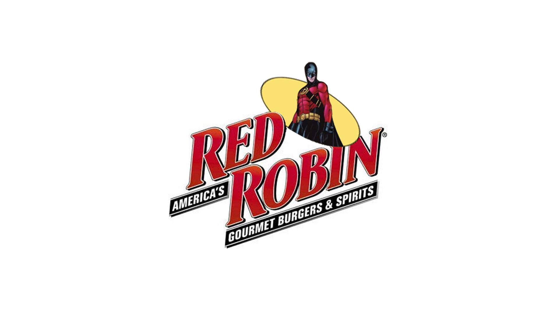 Red Robin Computer Wallpaper, Desktop Background ...