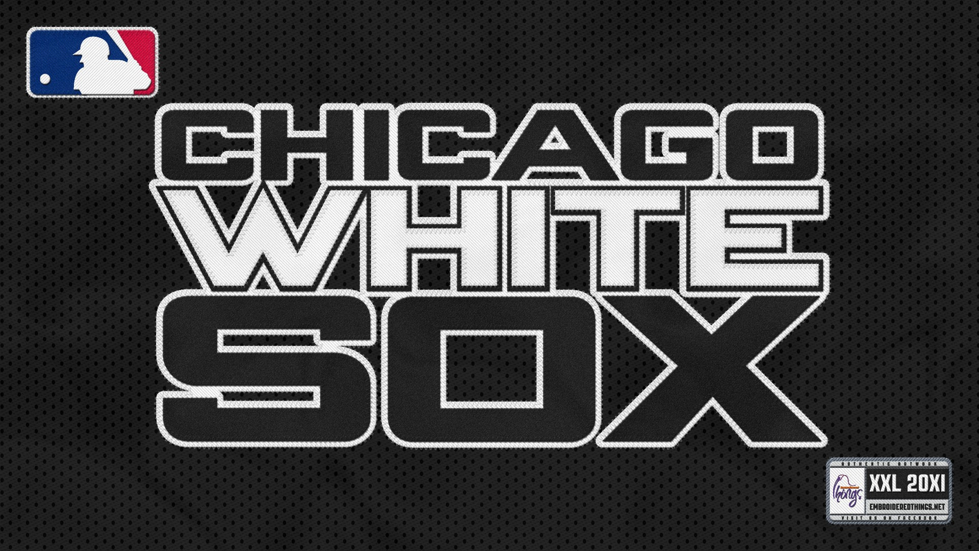 Chicago White Sox Full HD Wallpaper and Background