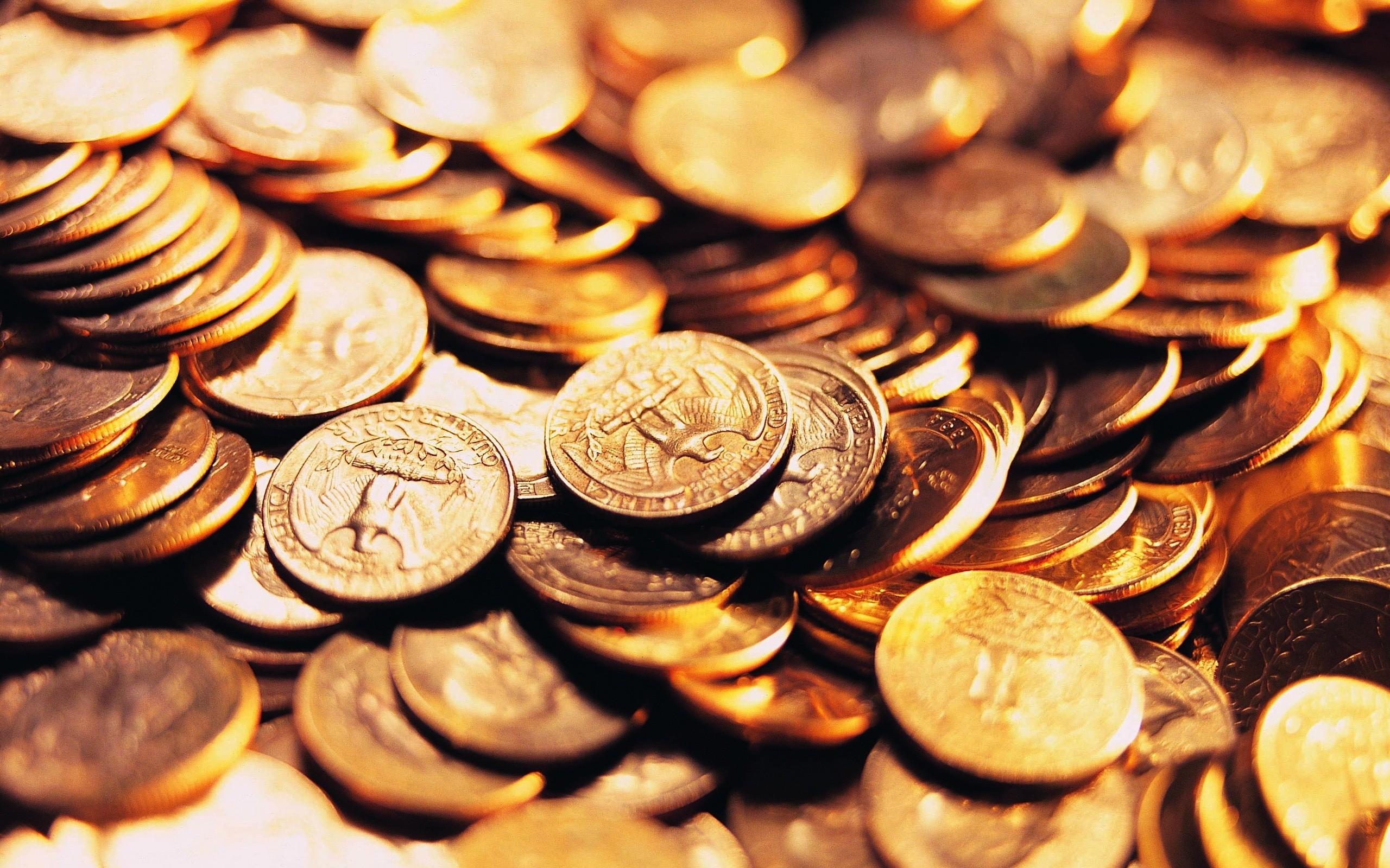 Coin HD Wallpaper