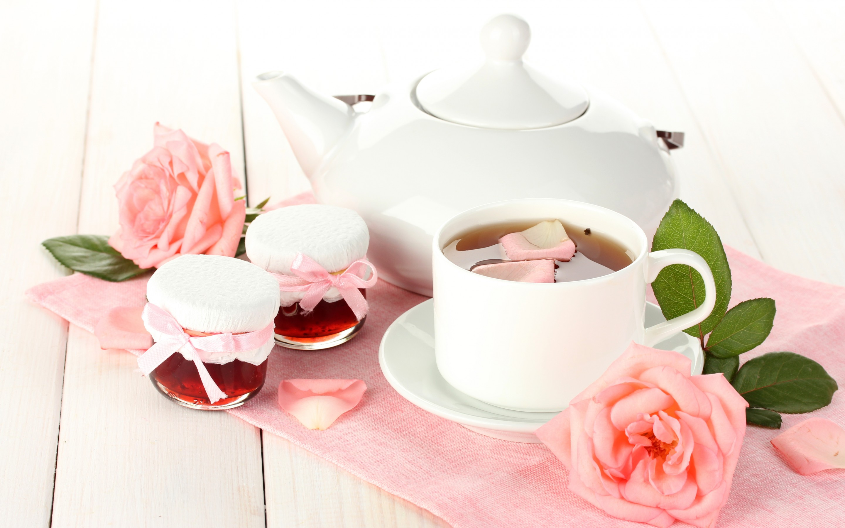 Tea Full Hd Wallpaper And Background Image 2880x1800