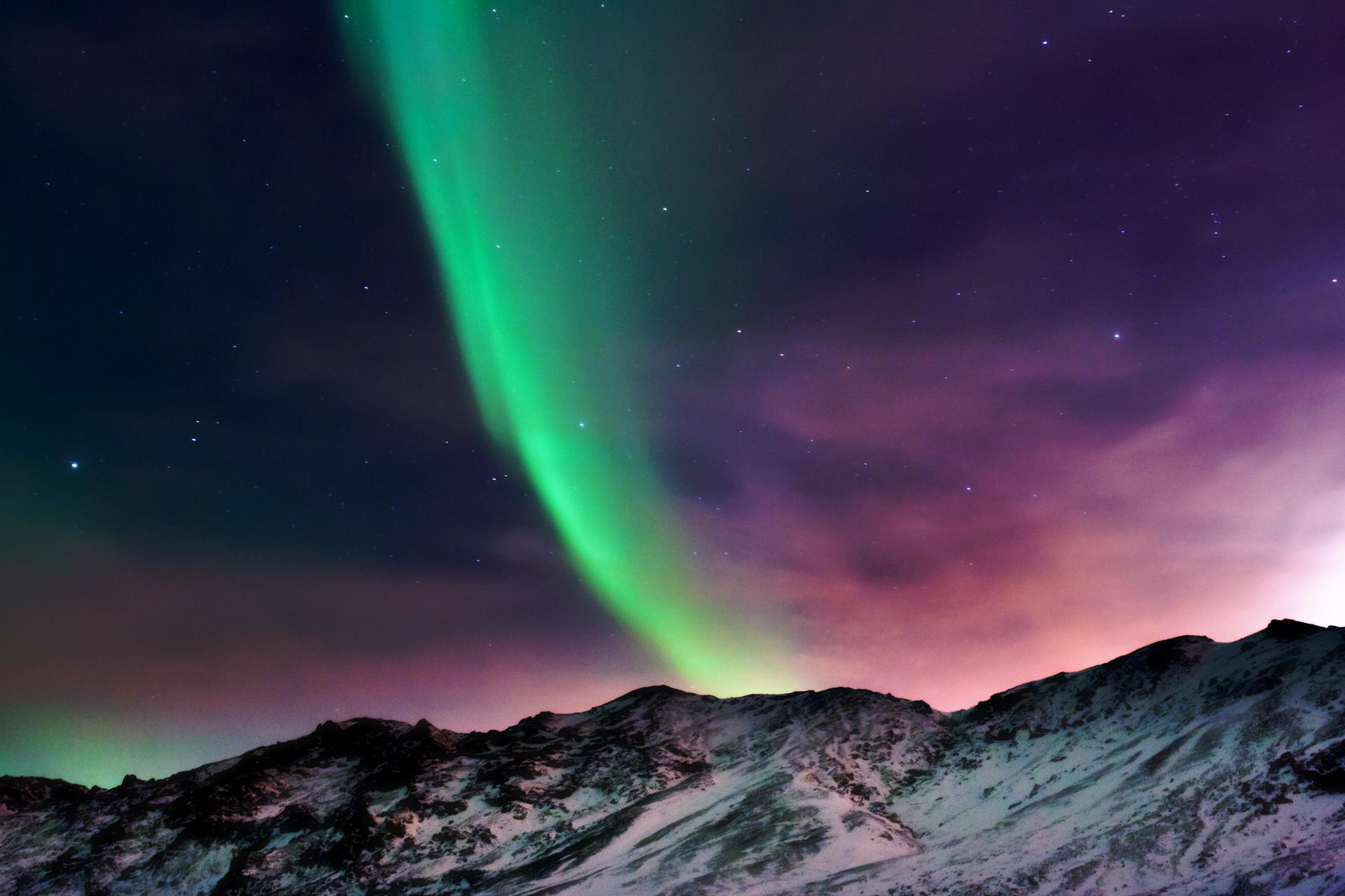 Aurora boreale sfondi per pc 1920x1280 id 432523 for Sfondi aurora boreale