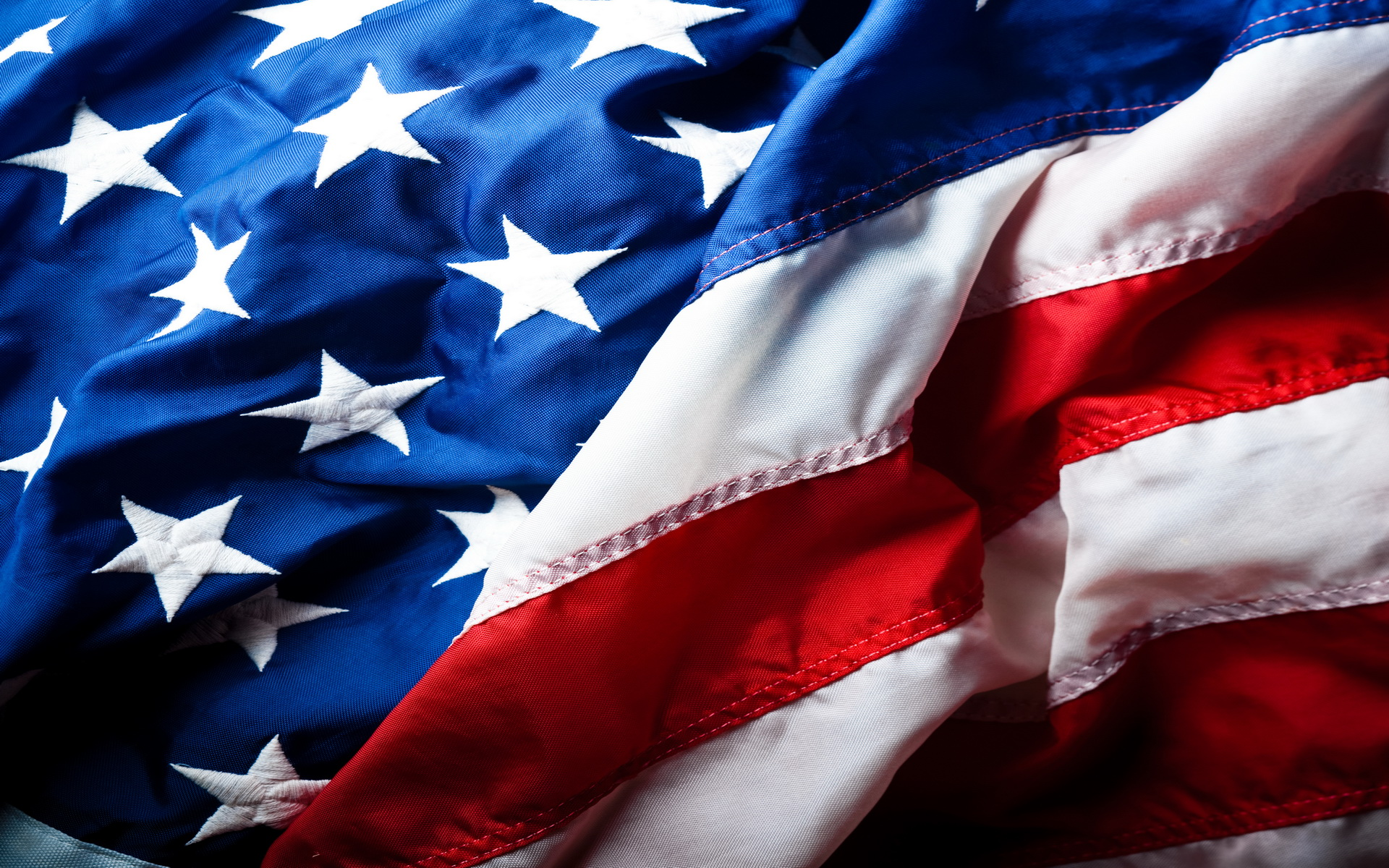 American Flag Full Hd Wallpaper And Background 1920x1200