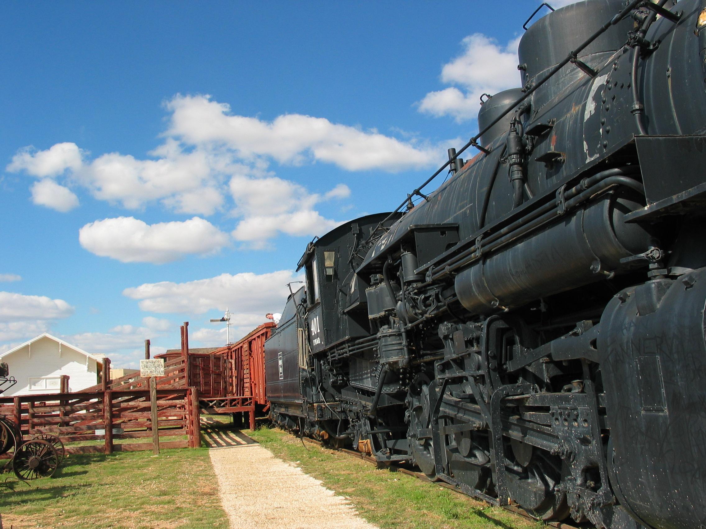 Steam Train Hd Wallpaper Background Image 2272x1704 Id