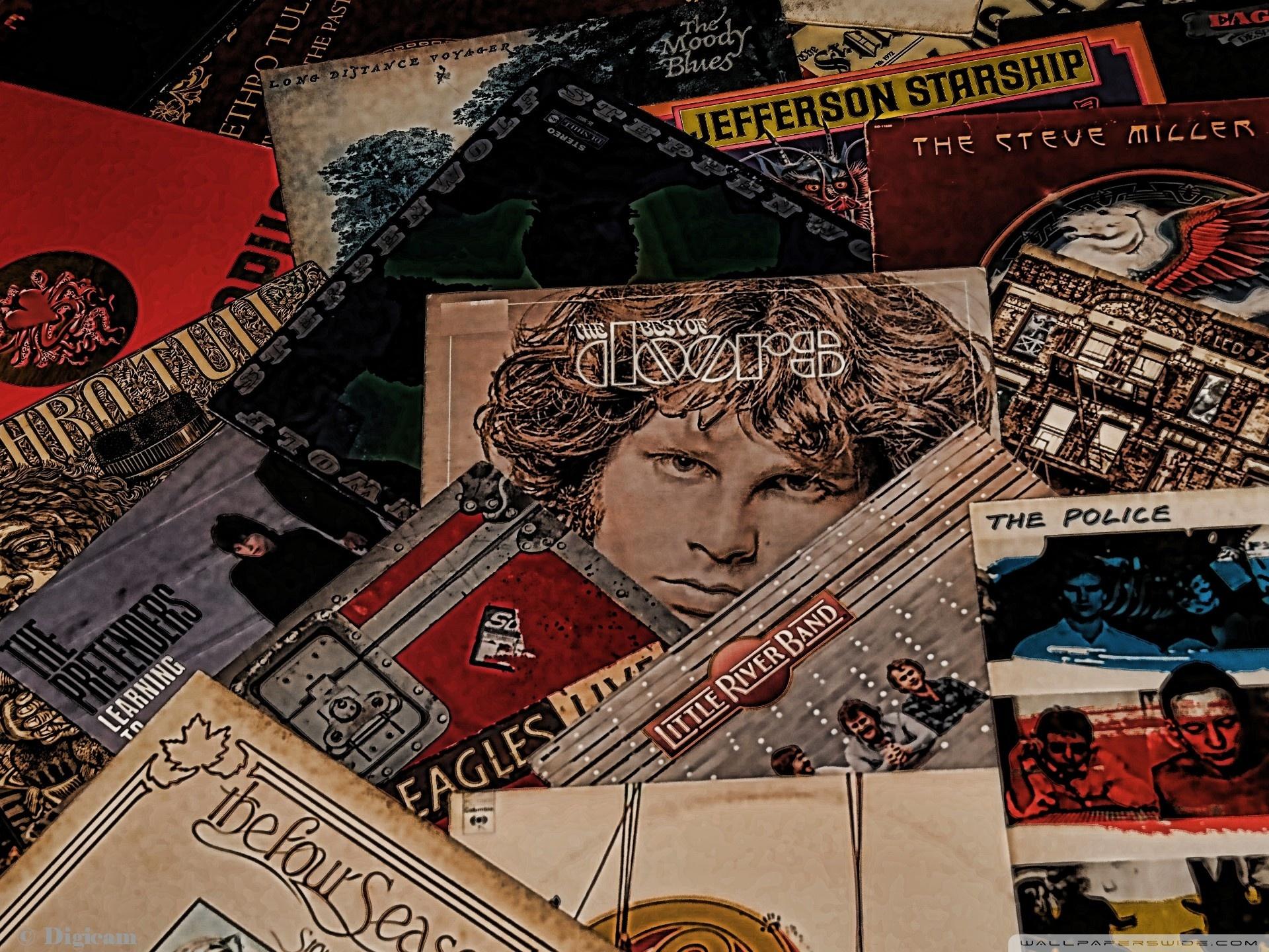 classic albums hd wallpaper