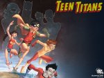 Preview Teen Titans