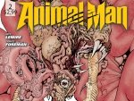 Preview Animal Man