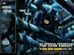 Preview The Dark Knight: Golden Dawn