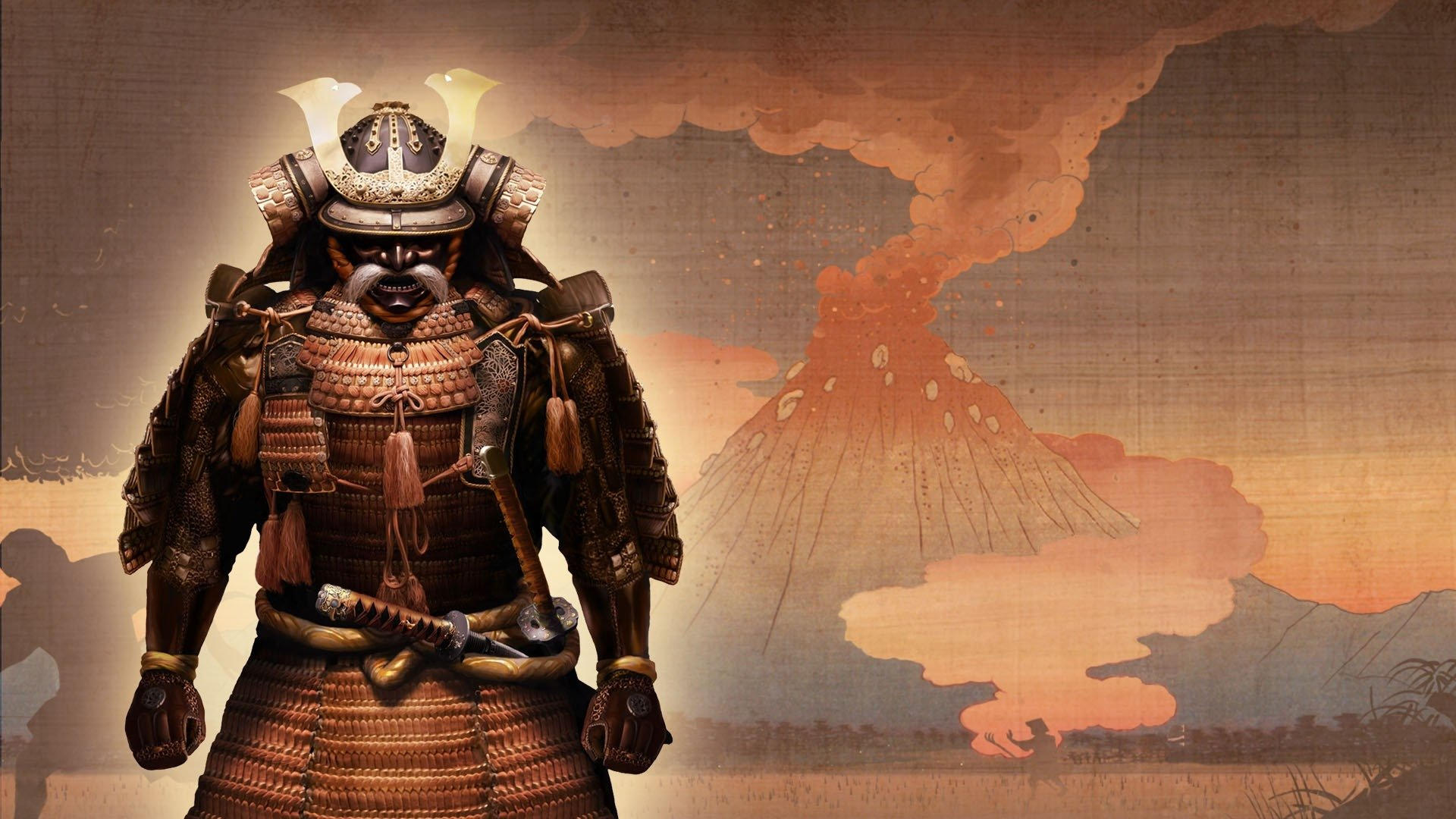 Shogun Total War Computer Wallpapers Desktop Backgrounds