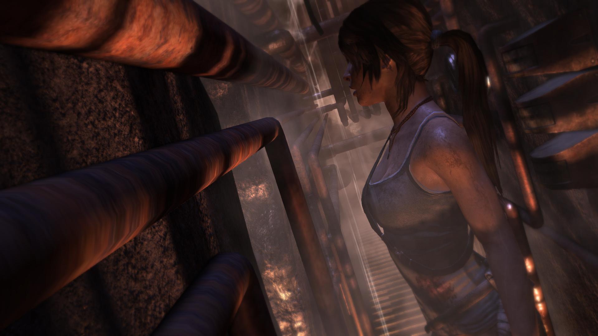 Lara croft gif xxx video