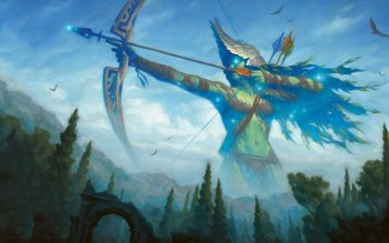 Fantasy - Magic The Gathering Wallpapers and Backgrounds ID : 432003