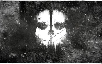 Computerspel - Call Of Duty: Ghosts Wallpapers and Backgrounds ID : 432080