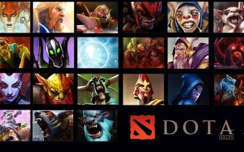 Video Game - DotA 2 Wallpapers and Backgrounds ID : 432099
