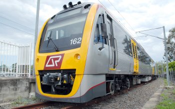 Vehicles - Brisbane Train Wallpapers and Backgrounds ID : 432283