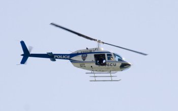 Vehicles - Police Helicopter Wallpapers and Backgrounds ID : 432314