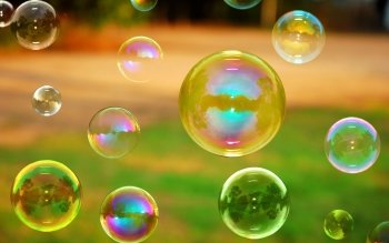 Photography - Bubble Wallpapers and Backgrounds ID : 432500