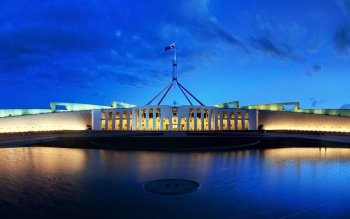 Man Made - Parliment House Canberra Australia Wallpapers and Backgrounds ID : 432980