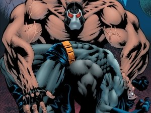 Preview Batman: Knightfall