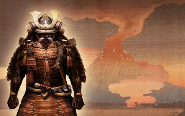 Video Game Total War: Shogun 2 Total War HD Wallpaper | Background Image