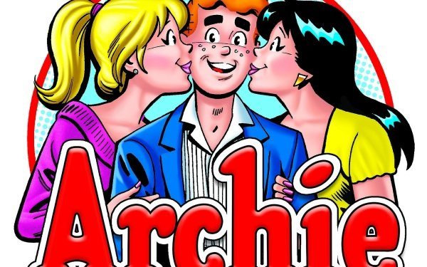 Comics Archie Archie Andrews Veronica Lodge Betty Cooper HD Wallpaper | Background Image