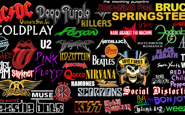 Music Crossover Rock HD Wallpaper   Background Image