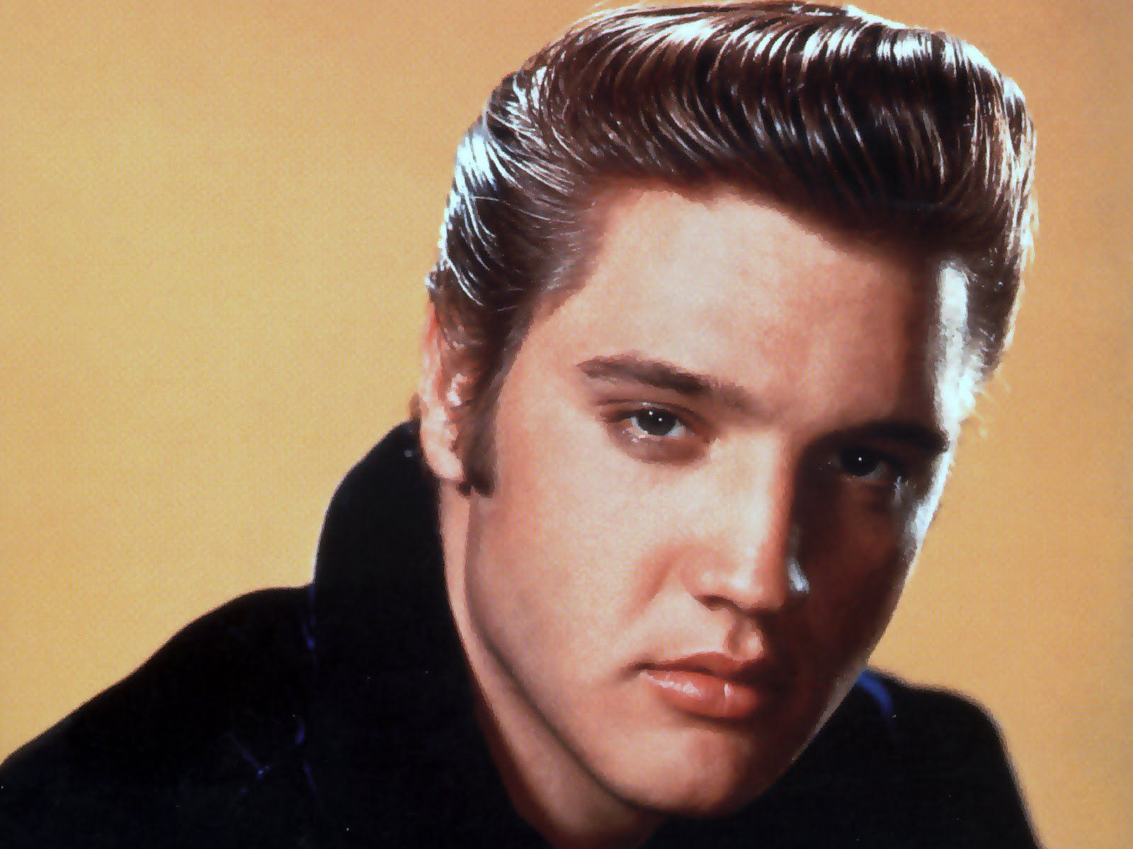 Music - Elvis Presley  Music Wallpaper