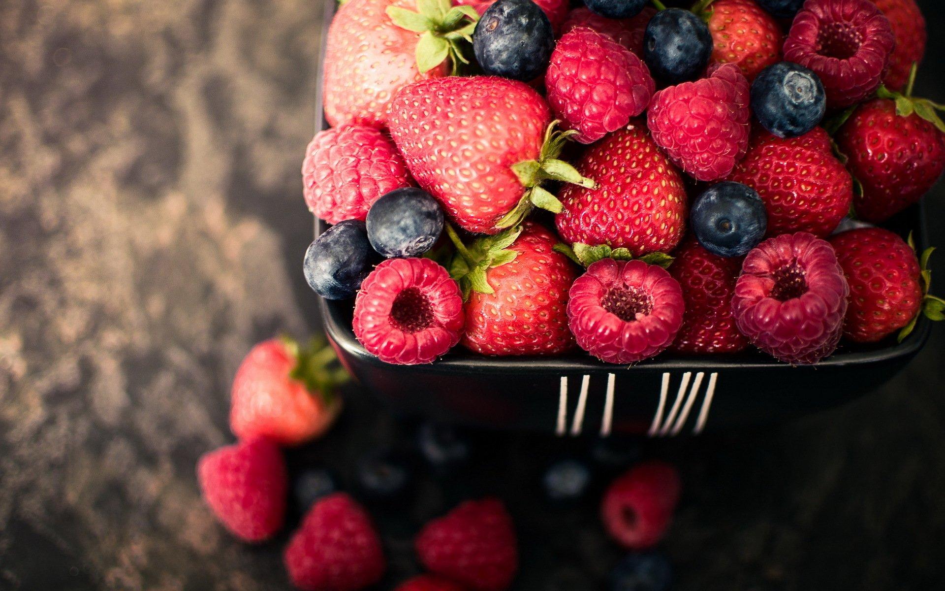Blackberry fruit wallpaper - Hd Wallpaper Background Id 433426