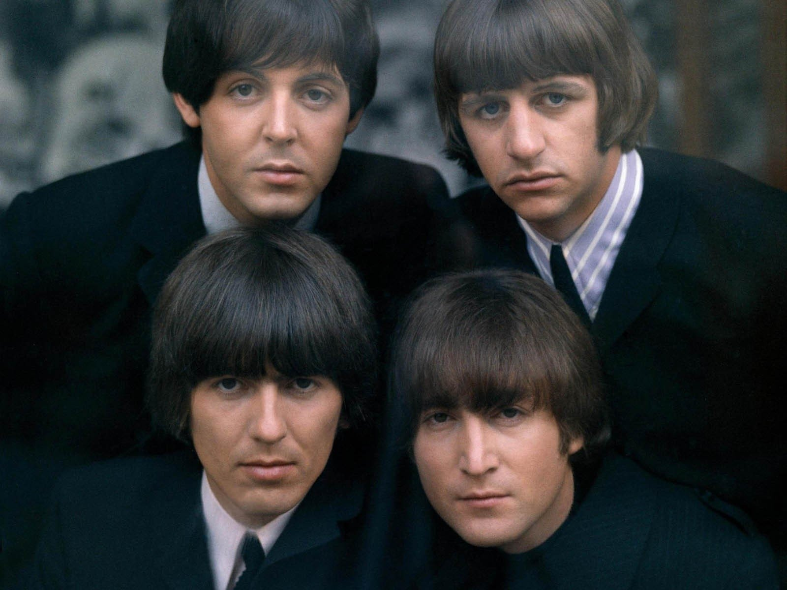 143 The Beatles Hd Wallpapers Background Images