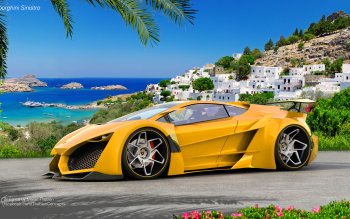 Vehicles - Lamborghini Wallpapers and Backgrounds ID : 433011