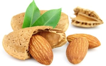 Food - Almond Wallpapers and Backgrounds ID : 433139