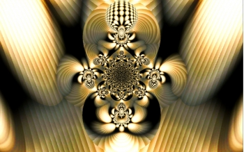 Abstrakt - Fractal Wallpapers and Backgrounds ID : 433186