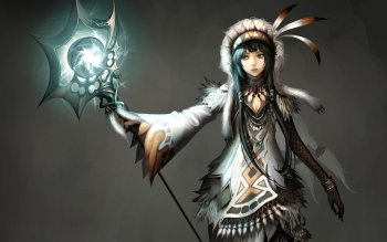 Video Game - Atlantica Online Wallpapers and Backgrounds ID : 433213