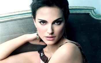 Berühmte Personen - Natalie Portman Wallpapers and Backgrounds ID : 433221