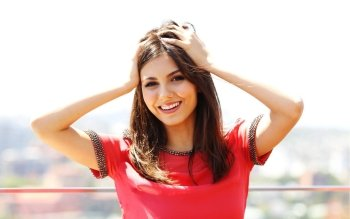 Celebrity - Victoria Justice Wallpapers and Backgrounds ID : 433232