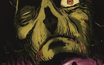 Preview Comics - Afterlife With Archie Art