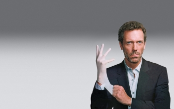 Televisieprogramma - House Wallpapers and Backgrounds ID : 433444