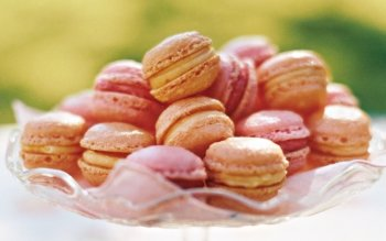 Alimento - Macaron Wallpapers and Backgrounds ID : 433463