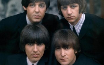 Musik - The Beatles Wallpapers and Backgrounds ID : 433486