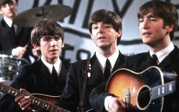 Music - The Beatles Wallpapers and Backgrounds ID : 433487