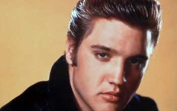 Muzyka - Elvis Presley Wallpapers and Backgrounds ID : 433490