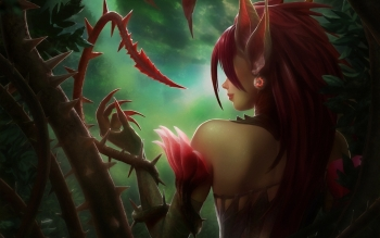 Video Game - League Of Legends Wallpapers and Backgrounds ID : 433581