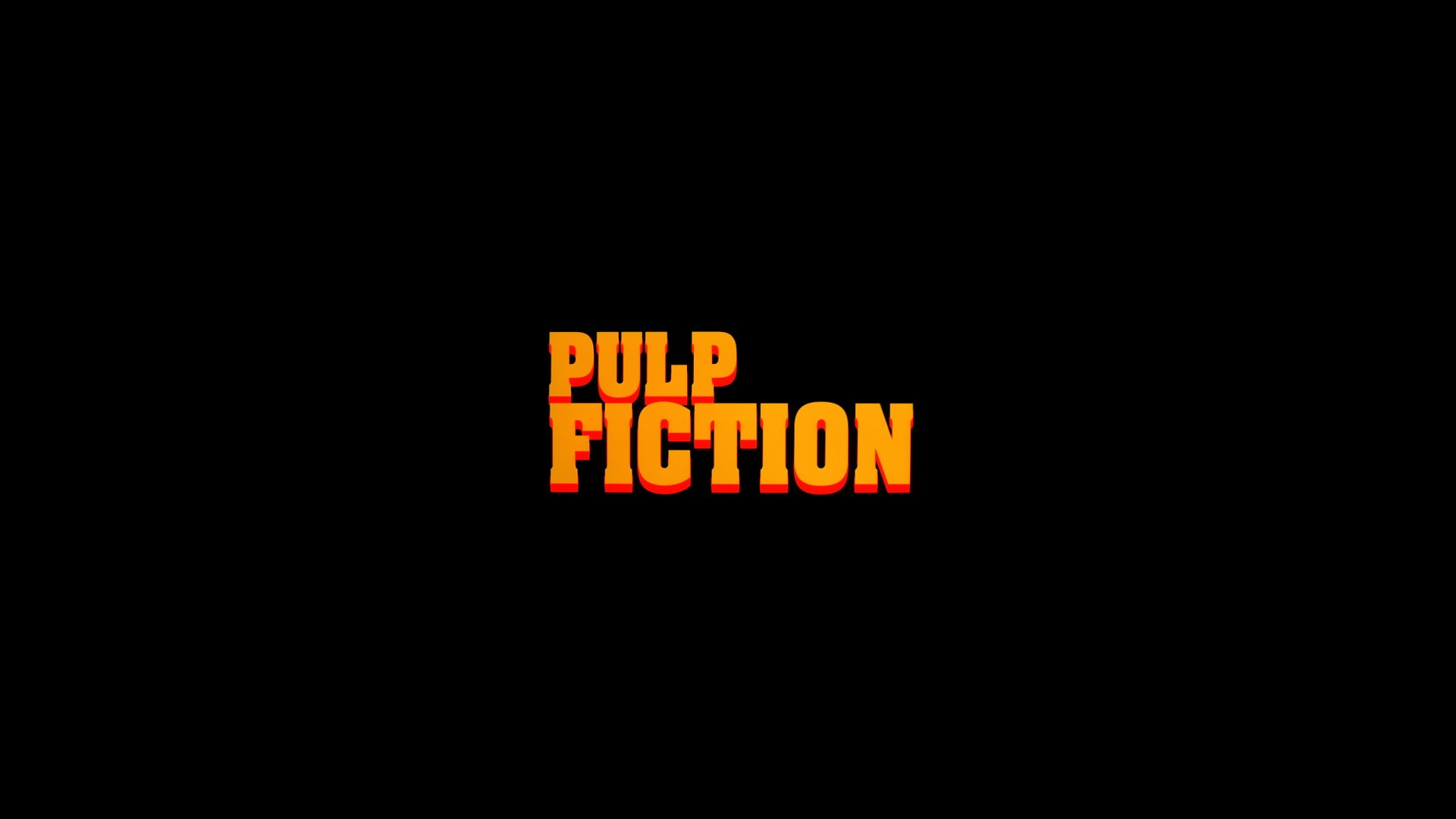 Movie - Pulp Fiction  Wallpaper