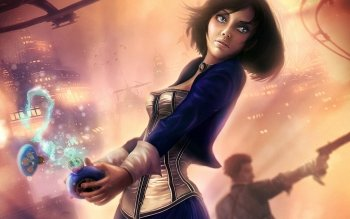 Video Game - Bioshock Infinite Wallpapers and Backgrounds ID : 434330