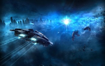 Video Game - Eve Online Wallpapers and Backgrounds ID : 434655