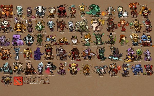 Video Game DotA 2 Dota Tiny HD Wallpaper | Background Image